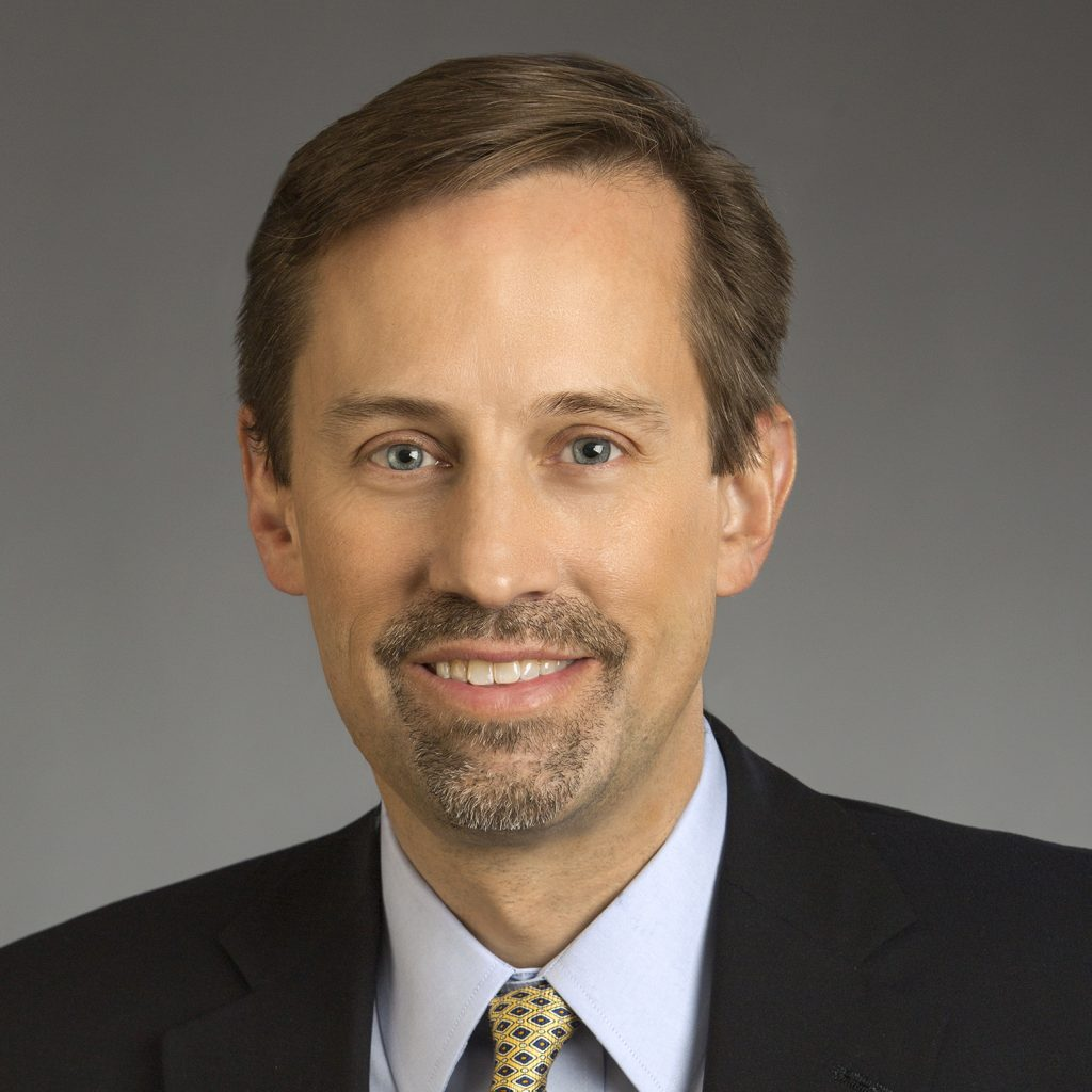 Dr. David Tuveson