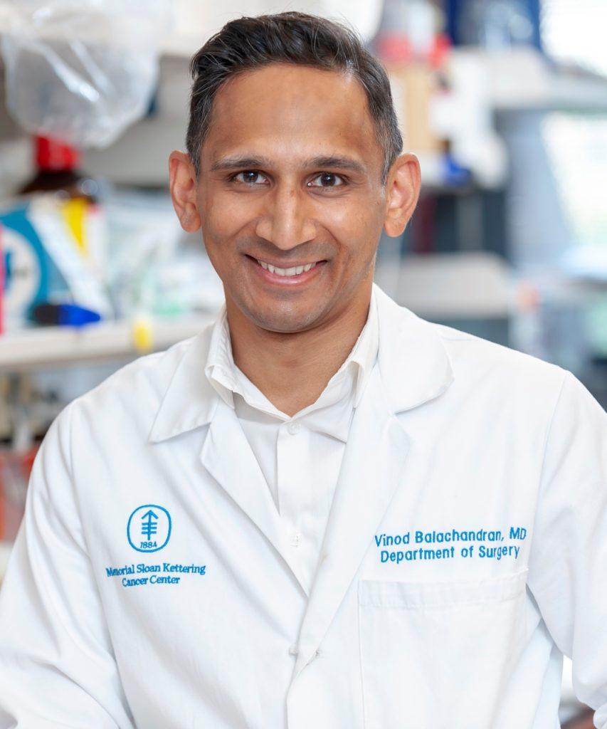 Vinod Balachandran, MD